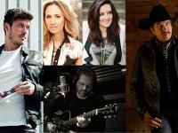 CMA Songwriters Series at Indigo O2