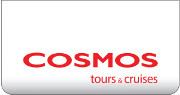 Tour Operator of the Month - Cosmos Tours & Cruises