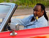 Reginald D. Hunter, Songs of the South