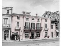 Brennans, French Quarter, New Orleans