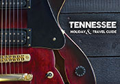 Tennessee Travel Guide