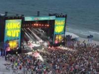 Hangout Music Festival, Gulf Shores, Alabama