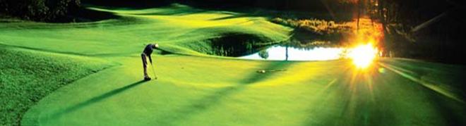 Kentucky Golf