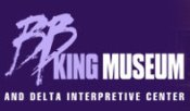 BB King Museum in Indianola Mississippi