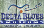 Delta Blues Museum in Clarksdale Mississippi