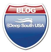 Deep South USA Blog