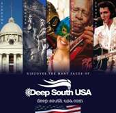 Deep South USA Travel Guide