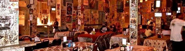 Ground Zero Blues Club Mississippi