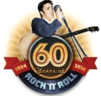 60 Years of Elvis