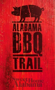 Alabama BBQ Trail