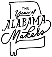 The Year of Alabama Makers