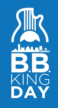 B.B. King Day in Memphis