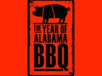 The Year Of Alabama BBQ