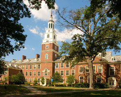 Berea College, Kentucky