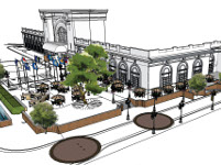 Chattanooga Choo Choo Renovation