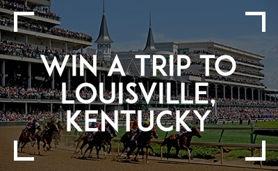 Win A Trip To Louisville, Kentucky