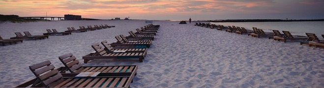 Gulf Shores & Orange Beach, Alabama
