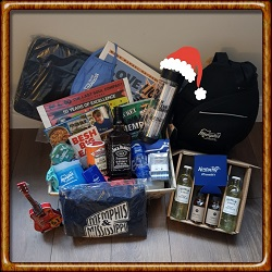 Christmas Hamper Competition 2020