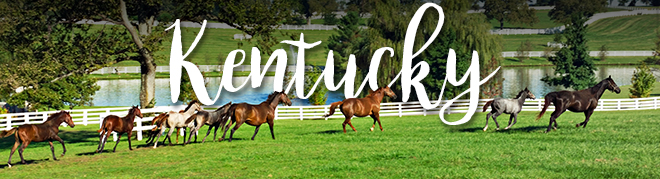 Kentucky Tourism in the UK