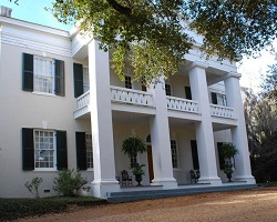 Monmouth Historic Inn, Natchez, Mississippi