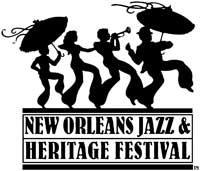 New Orleans JazzFest 2015