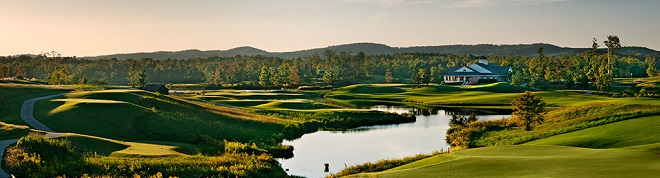 Alabama Golf - Robert Trent Jones Golf Trail