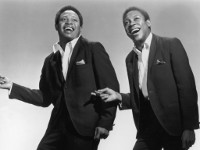 Sam & Dave, Memphis Music Hall of Fame Inductess 2015