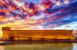 Ark Encounter, Kentucky