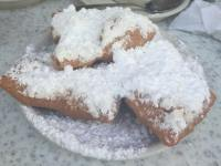 Cafe du Monde, New Orleans Family Roadtrip