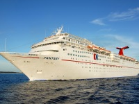 Carnival Cruise Line returns to Mobile, Alabama
