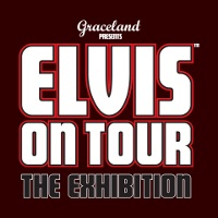 Elvis On Tour - The Exhbition at O2 London