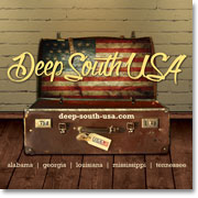 Deep South Brochure