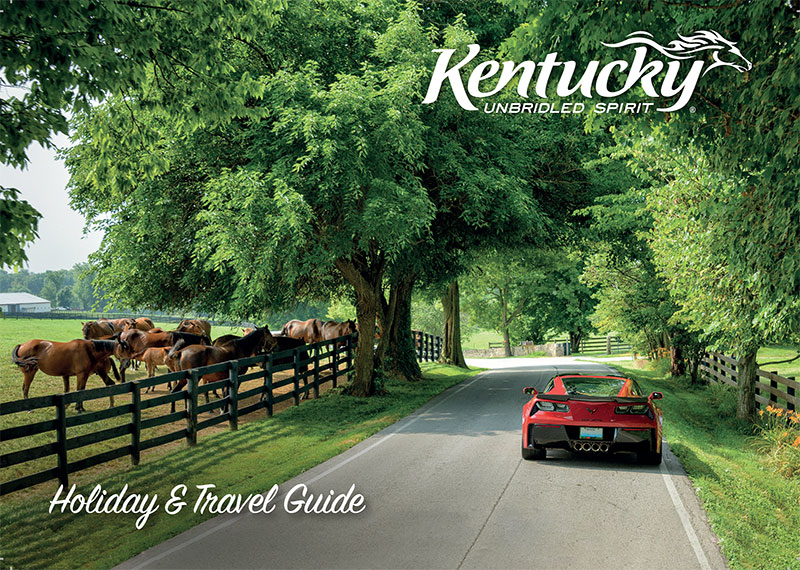 Kentucky Travel Guide
