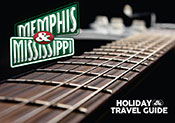 Memphis & Mississippi Travel Guide