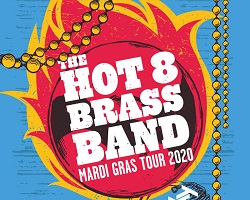 Hot 8 Brass Band Competition