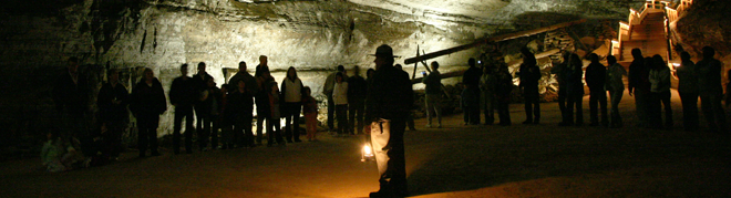 Kentucky Mammoth Cave