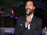 Matthew McConaughey's ode to New Orleans