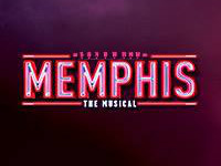 Memphis the Musical - Shaftesbury Theatre, London