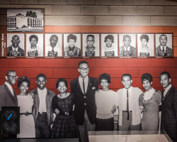 Mississippi Civil Rights Museum