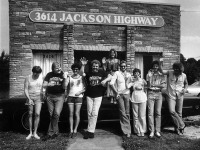 Muscle Shoals: The Greatest Recording Studio in the World