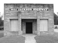 Muscle Shoals Sound Studio Renovation