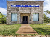 Muscle Shoals Sound Studio now open!