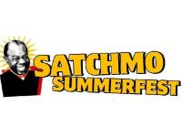Satchmo Summerfest, New Orleans