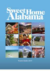 Sweet Home Alabama Travel Guide