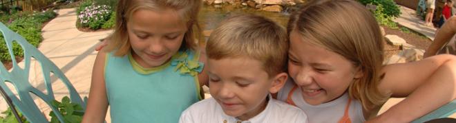 Alabama Family Holiday
