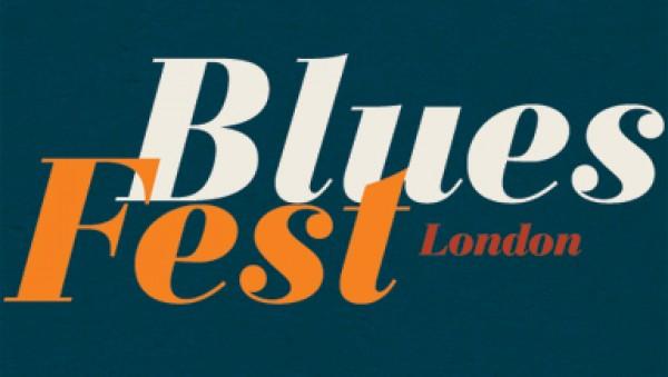 BluesFest London 2013