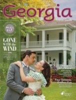 Georgia 2014 Travel Guide