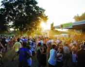 Louisiana Autumn Festivals