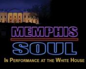Memphis Soul at the White House