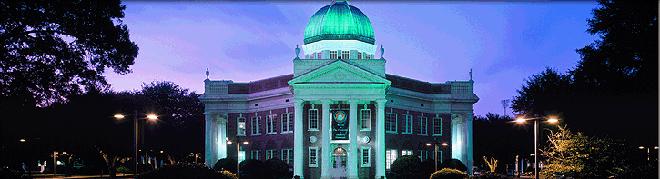 Mississippi Heritage